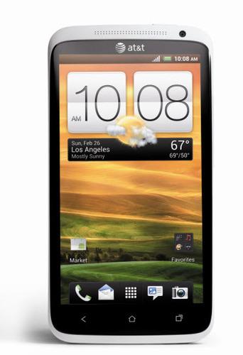HTC One X,One X HTC