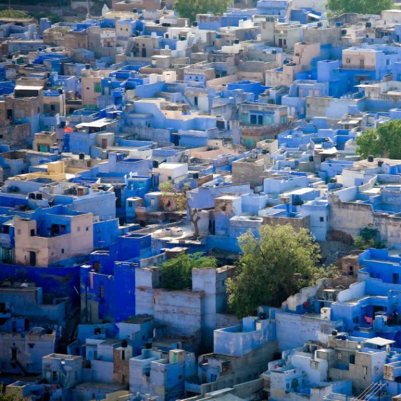 Jodhpur, India,Jodhpur India