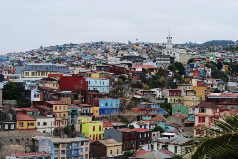 Valparaiso, Chile,Valparaiso Chile