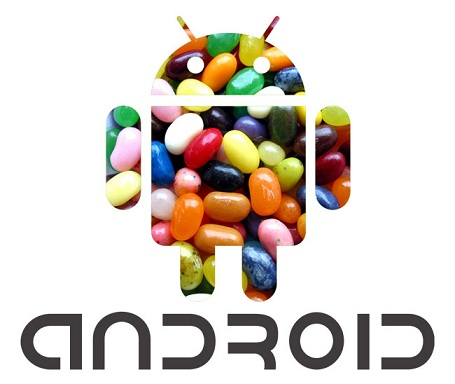 Top 10 Features of Android 4.1 Jelly Bean