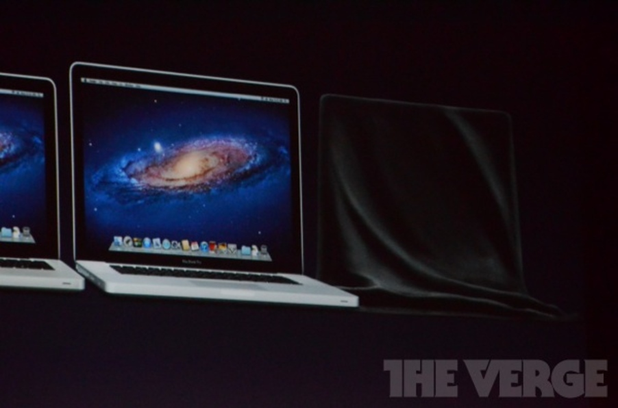 Apple Announces Next-Gen MacBook Pro Features 15.4 Inches Retina Display Screen, Costs $2199