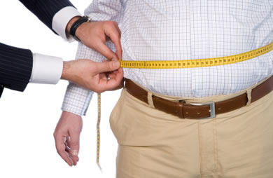weight loss,diet,tips to lose weight,weight loss tips,over weight measure tape waist man