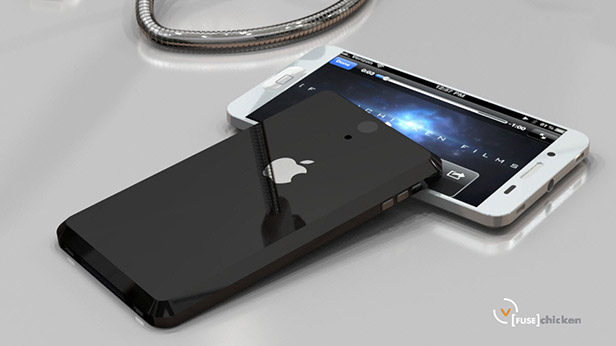 The Much Anticipated iPhone 5 - A Collective [PHOTOS]