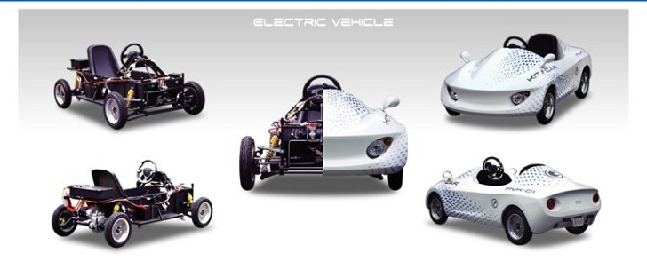 electric cars, Modi-Corp, Modi-Corp electric car, build your own electric car