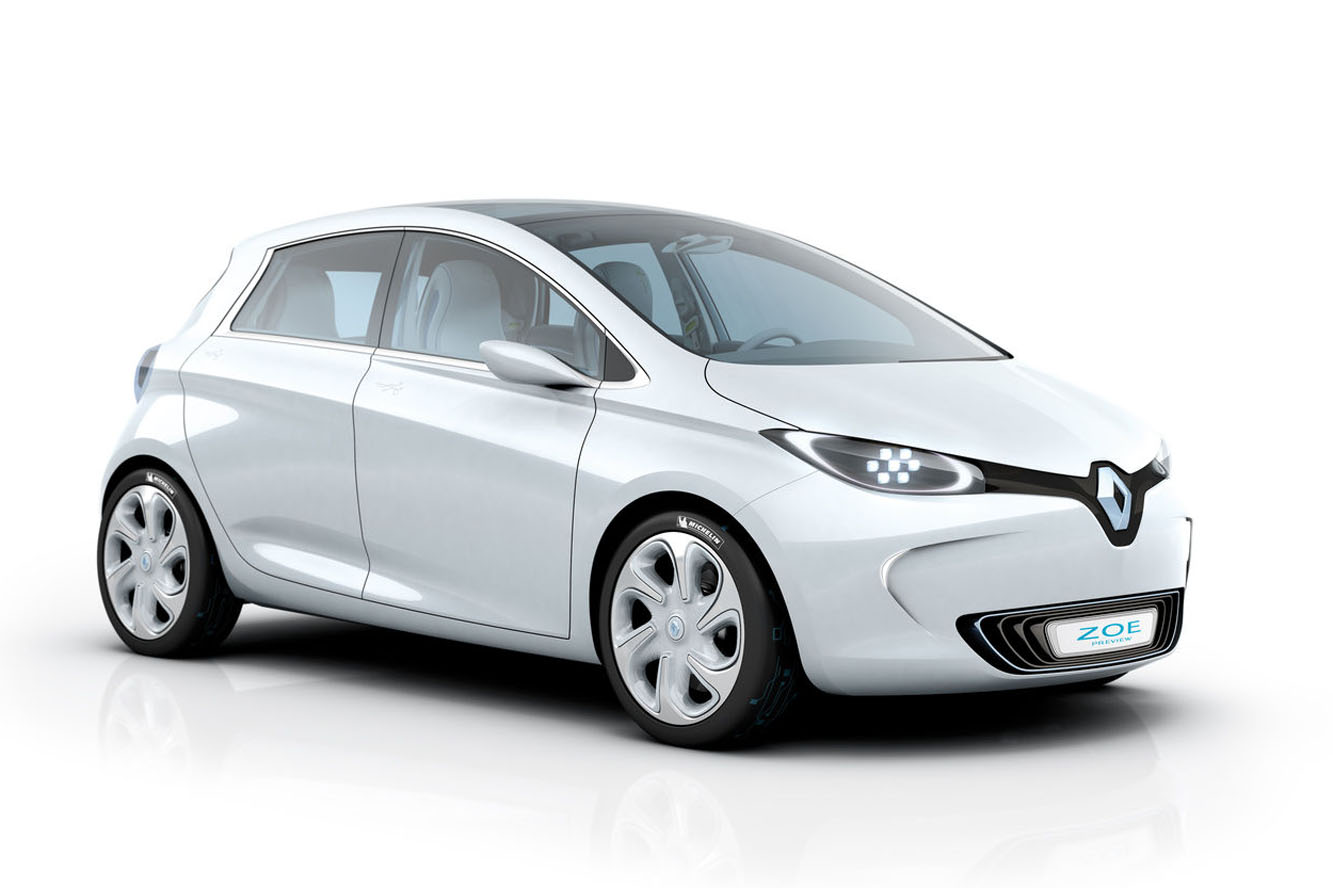 What To Expect With The Renault Zoe