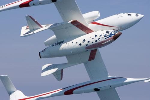 Top 10 Concept Aircraft 1