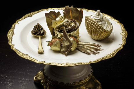 World's Most Expensive Cupcake
