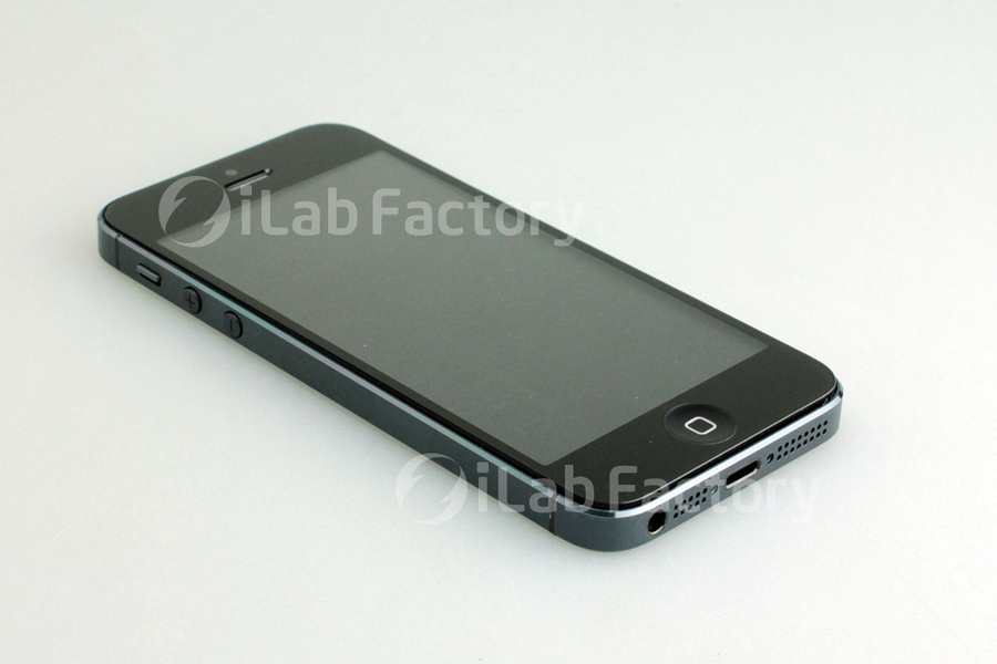"Could This Be The Actual ""iPhone 5""? [LEAKED PARTS]"
