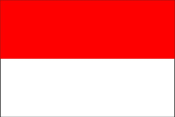 Indonesia, Indonesia flag, flag Indonesia