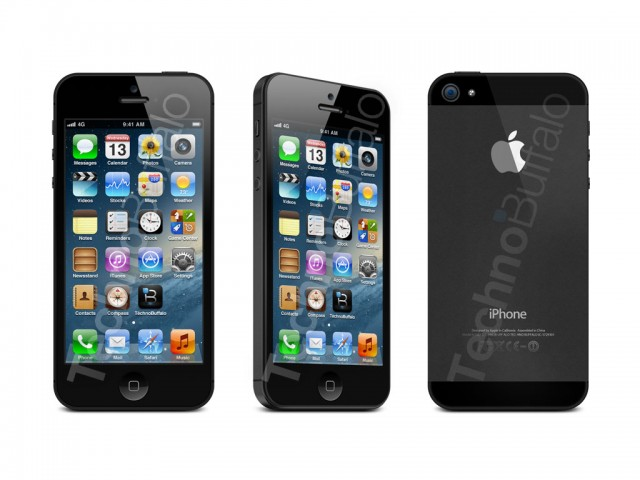 iPhone 5 & iPad Mini - It's Coming...Maybe