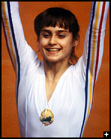 Nadia Comaneci, Nadia Comaneci gymnastics, Nadia Comaneci olympics