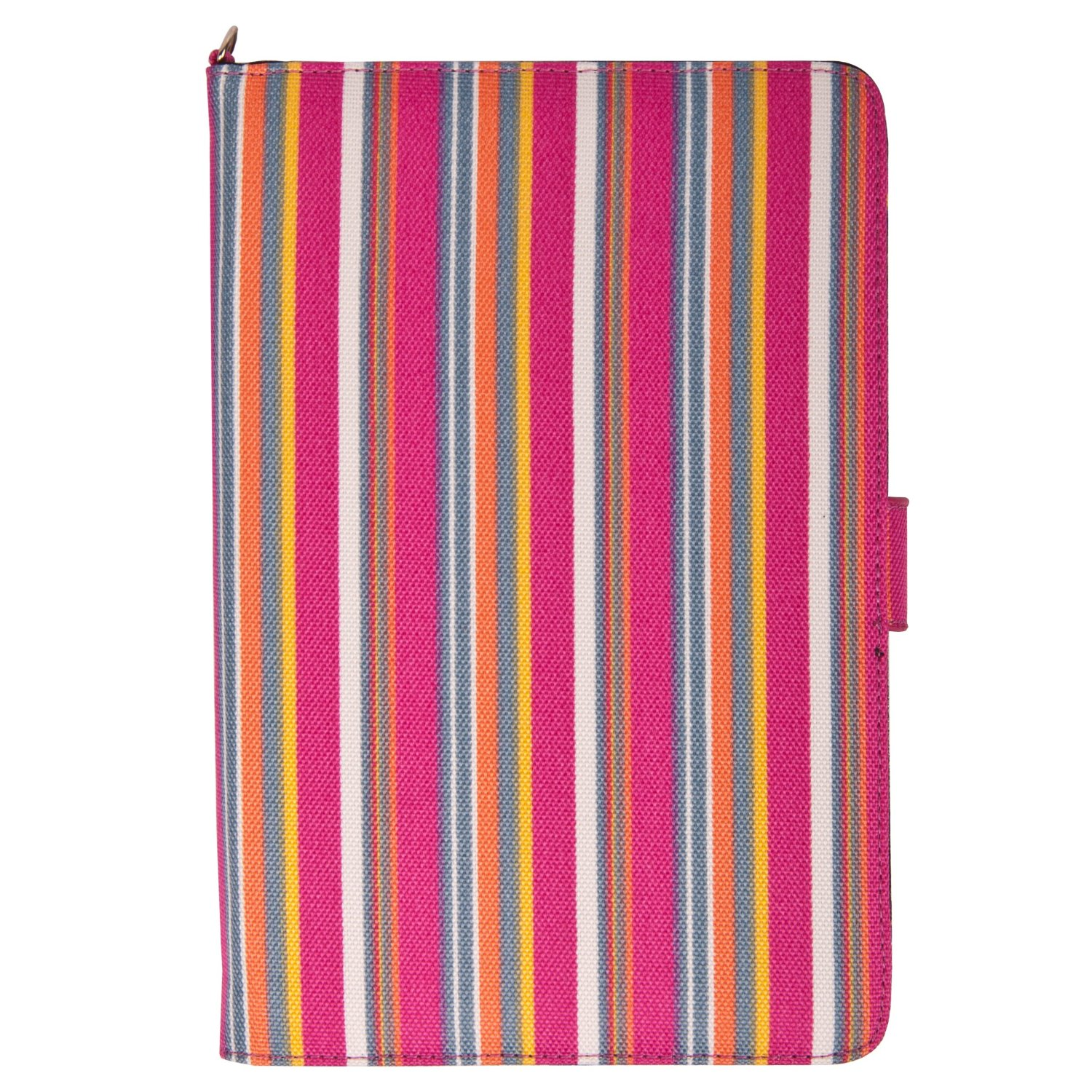 Candy Striped Case, Hard Cover Case, Dauphine Candy-Striped Folio, nexus 7 cases, nexus 7 Dauphine Candy-Striped Folio