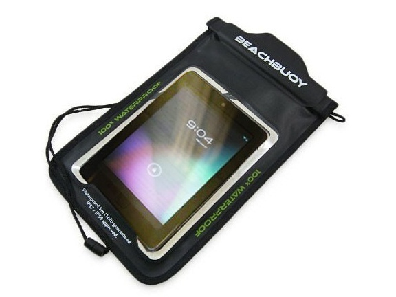 Waterproof Case, Hard Cover Case, BeachBuoy Waterproof, nexus 7 cases, nexus 7 BeachBuoy Waterproof