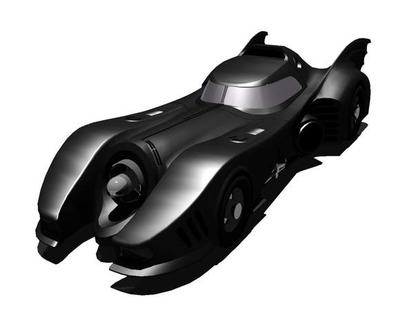 Batmobile 1989, 1989 Batmobile, Batmobile batman, Batmobile