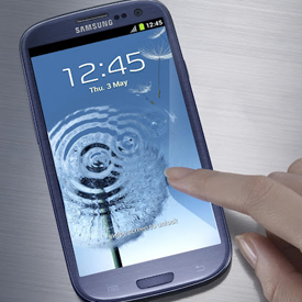 What's The Best Thing About Samsung Galaxy SIII?