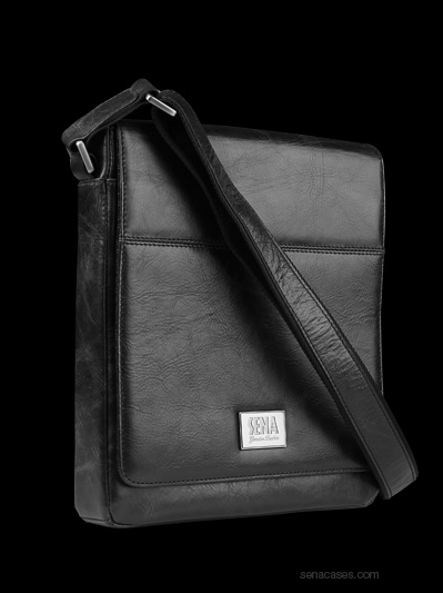 Messenger Bag Apple iPad Case By Sena, Messenger Bag Apple iPad Case