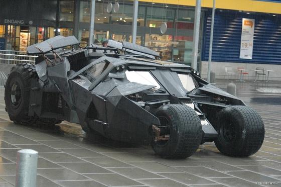 Batmobile 2008, 2008 Batmobile, Batmobile batman, Batmobile