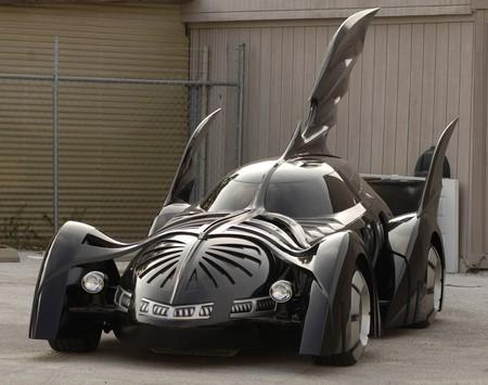 Batmobile 1995, 1995 Batmobile, Batmobile batman, Batmobile