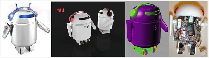 BERO, BERO android powered robot, BERO android, android robot BERO, android bero, android powered robot BERO