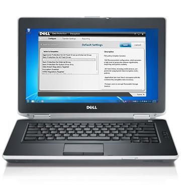 Latitude E6430, Dell Latitude E6430