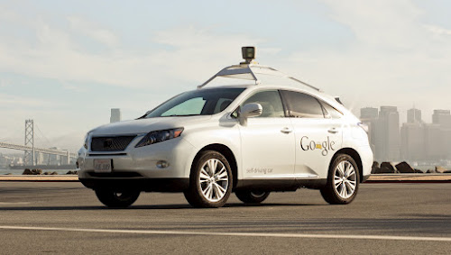 Google Self-Driving Cars Survive 300,000 Miles Without A Single Accident
