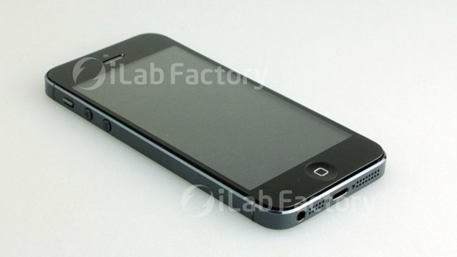Sharp Shipping iPhone 5 Displays This Month — Release Date Set For September 12 [REPORT]