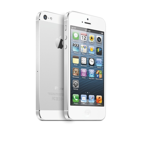 The Apple iPhone 5 - Its Finally Here 1