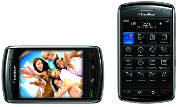 BlackBerry 10, BlackBerry 10 smartphone, BlackBerry smartphone