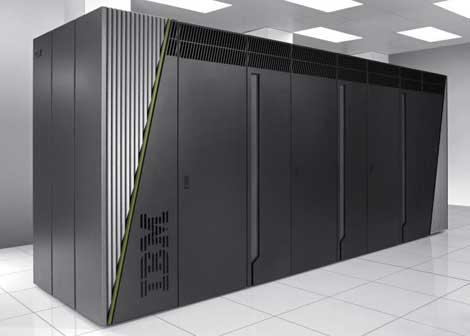 Fermi, Fermi supercomputer, supercomputer Fermi