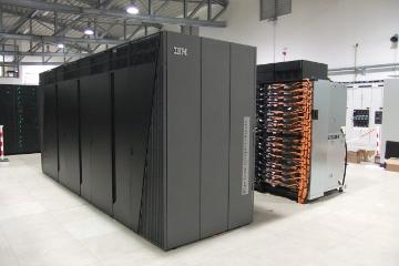 JuQUEEN, JuQUEEN supercomputer, supercomputer JuQUEEN
