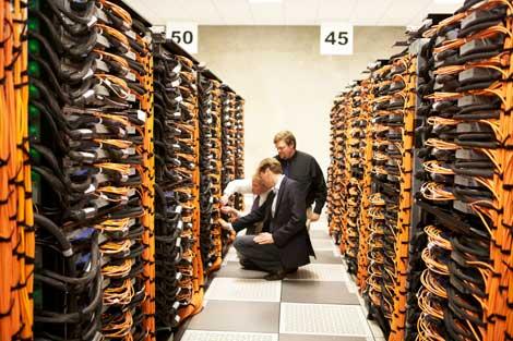 Mira, Mira supercomputer, supercomputer Mira
