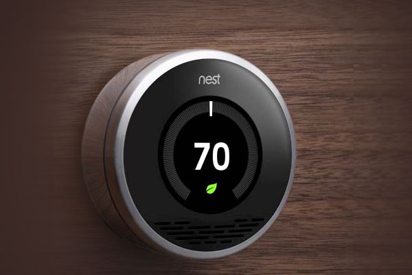 Nest Thermostat, Nest Learning Thermostat