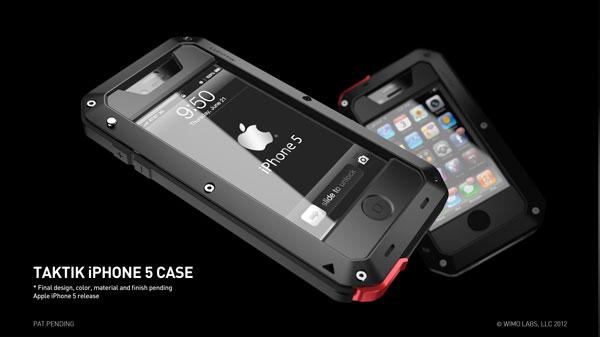 TakTik Case, TakTik Case For iPhone 5, iphone 5 TakTik Case