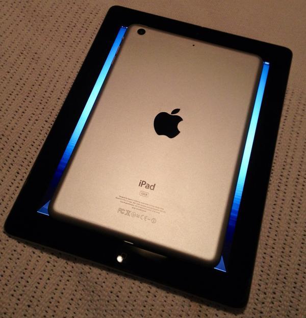 Apple iPad Mini Pictures Leaked 1