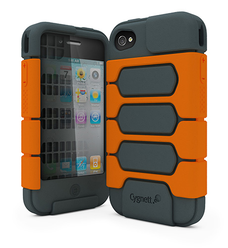 Top 10 iPhone 4 Cases