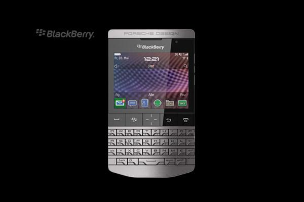Gadgets Not To Buy, BlackBerry P 9981, BlackBerry P'9981, BlackBerry P9981