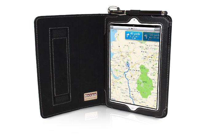 iPad Mini Case, Snugg Leather Case & Stand, Snugg Leather Case & Stand ipad mini