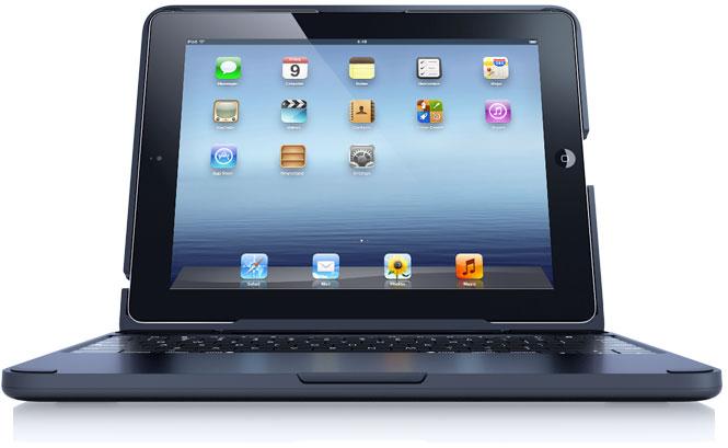 iPad Mini Case, ClamCase, ClamCase ipad mini