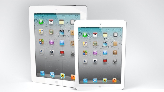 iPad Mini Invites Just Around The Corner
