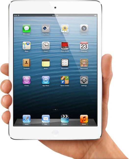 iPad Mini, iPad Mini apple, apple iPad Mini