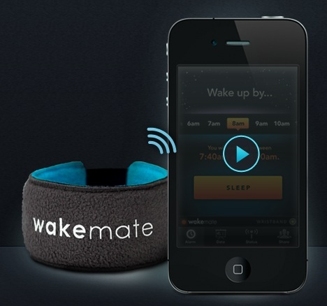 Top 5 Gadgets For A Better Night's Sleep 1