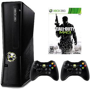 Xbox 360 4GB, Xbox 360