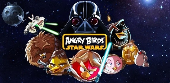 Angry Birds Star Wars For Android, iOS And Windows Phone 8 Released [Download Links] 1