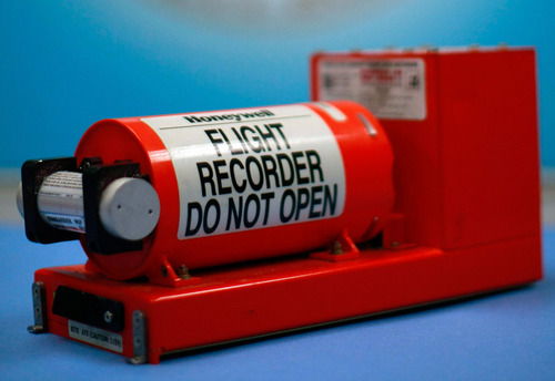 Aussie Inventions, Black Box Flight Recorders