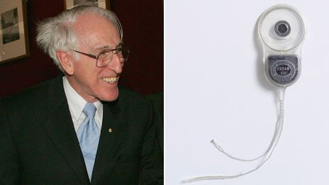 Aussie Inventions, Cochlear implants