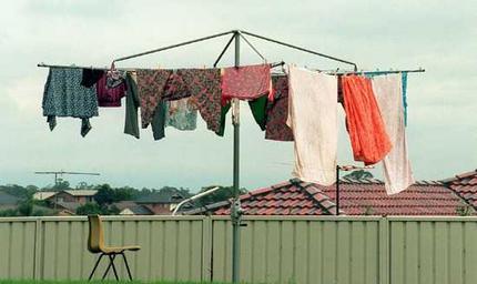 Aussie Inventions, Hills Clothes Hoist