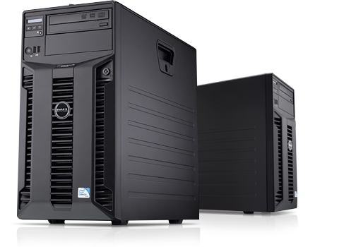Top 5 Network Attached Storage Devices By Dell