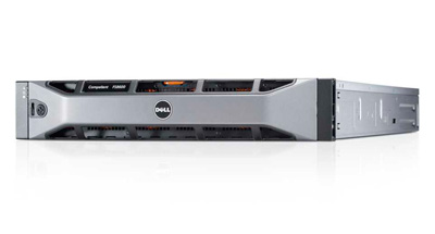 NAS by Dell, Dell Compellent FS8600