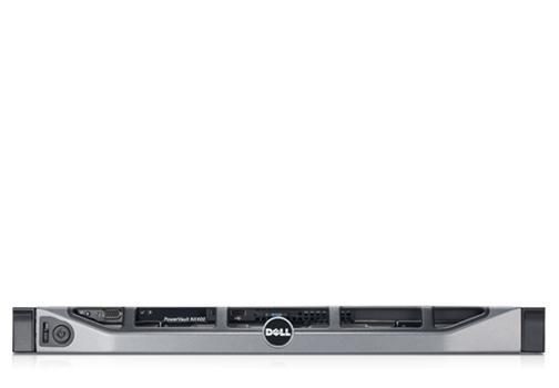 NAS by Dell, PowerVault NX400