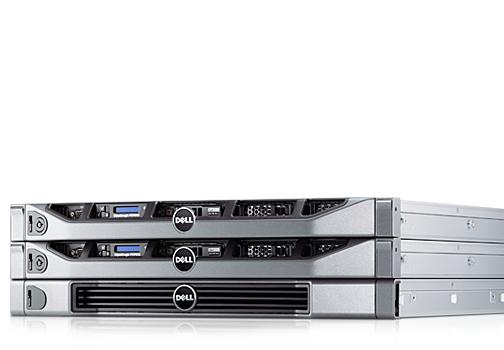 NAS by Dell, EqualLogic FS7500